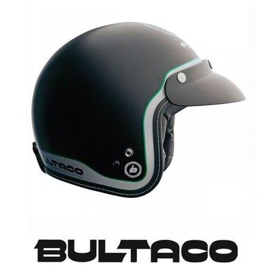 Bultaco MK1 Classic Black