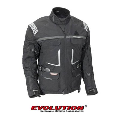 Evolution Tj 2.34 Black