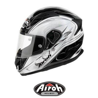 Airoh T600 White