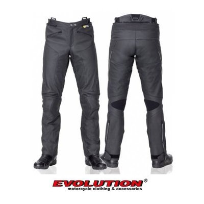 Evolution LP1.59 Short Black