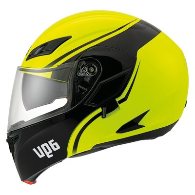 AGV Compact ST Multi-Vermont Yellow Fl./Black