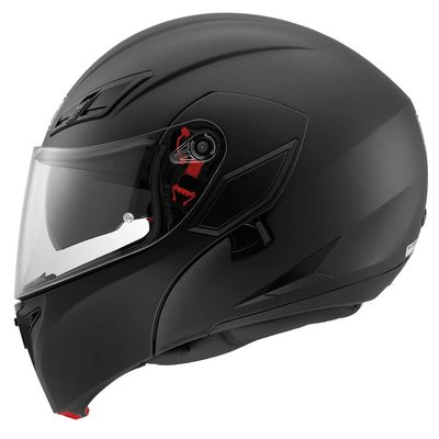 AGV Compact Matt Black